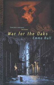 War for the Oaks by Emma Bull