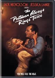 The Postman Always Rings Twice by James Cain
