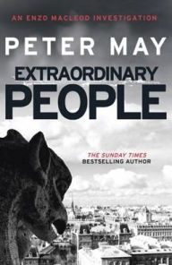 Extraordinary People by Peter May