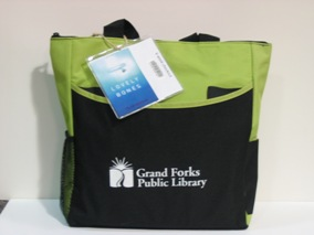 Book Club in a Bag kit